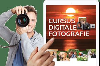 fotografie cursus voor beginners