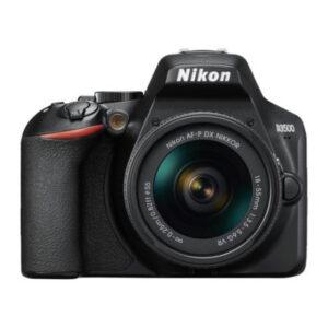 nikon spiegelreflex camera voor beginners