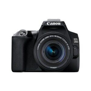 Canon spiegelreflex