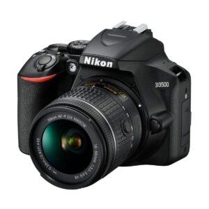 beste spiegelreflexcamera voor beginnende fotograaf