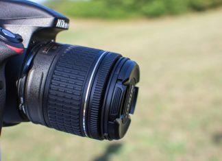 Top 5 beste spiegelreflex camera's