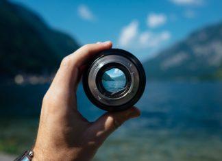 Wat is diafragma bij fotografie