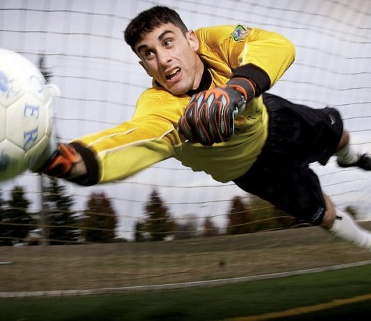 20 Sportfotografie Tips voor beginners