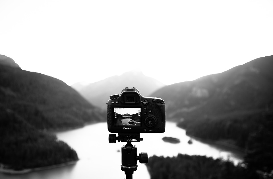 Hoe je 's nachts betere foto's kunt maken