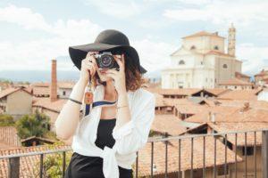 Reis fotografie voor beginners