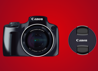 Wat is een digitale spiegelreflexcamera