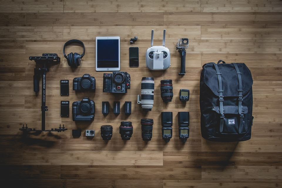 Welke lens voor portretfotografie