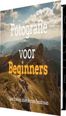 ebook fotografie voor beginners