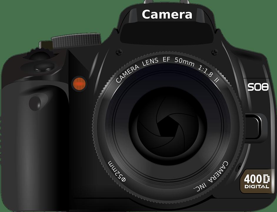 Welke spiegelreflexcamera kiezen