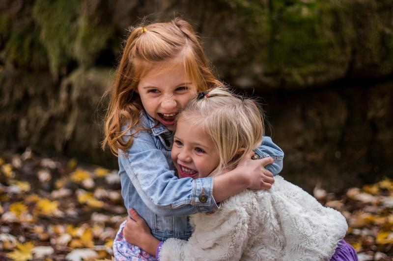 Kinderen fotograferen