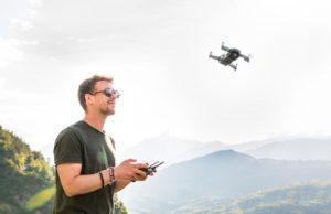 Wat is een Drone