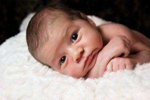 Newborn fotografie leren