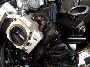 Camera verzekering