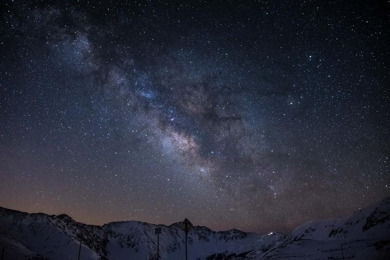 Hoe Melkweg fotograferen