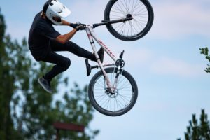 mountainbike truc