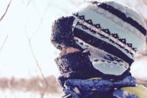 Bereid jezelf voor op de kou