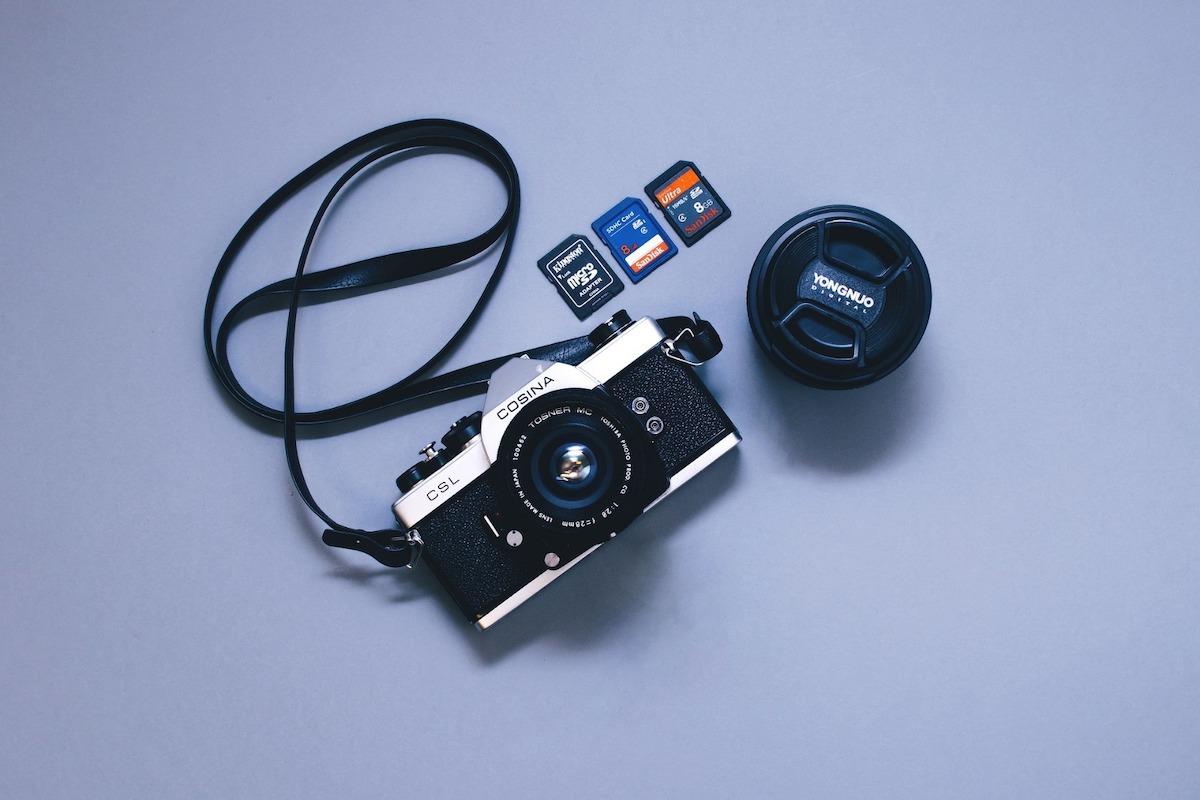 Geheugenkaartproblemen voorkomen verwijder geen bestanden van de camera