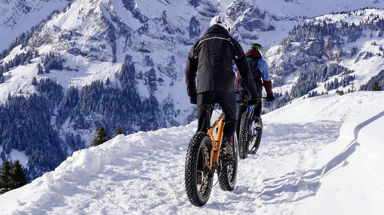 Sneeuw fotografie ideeën