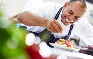 restaurant fotografie keuken chefkok