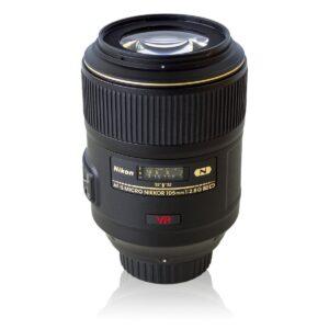 105mm lens