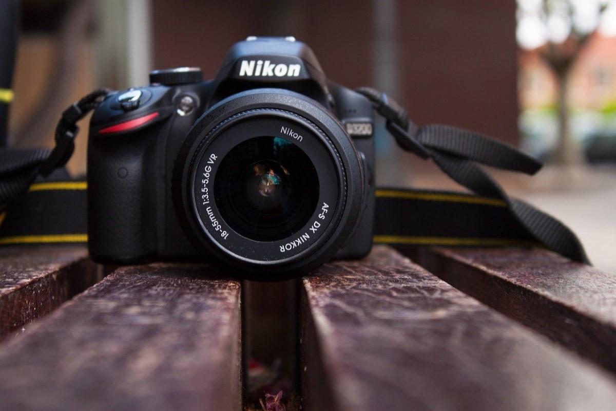 Nikon lens afkortingen