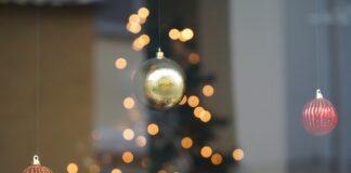 Kerstverlichting fotograferen