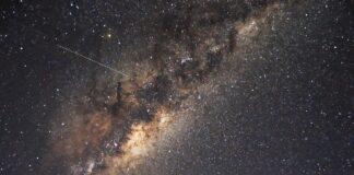 Meteoren fotograferen