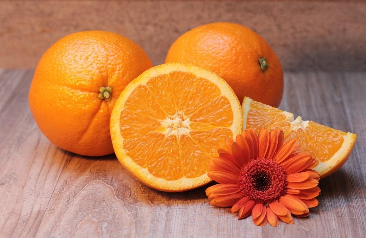Betekenis kleur oranje