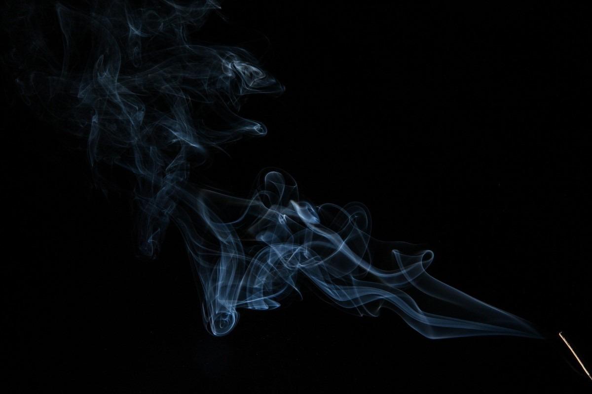 Rook vastleggen