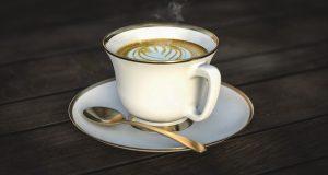 koffie stoom